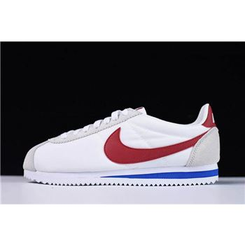 great fit 67a51 94476 Nike Classic Cortez Nylon Forrest Gump Men s and Women s Size 532487-164